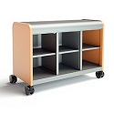 Click here for more Cascade Cubby Mega-Case by Smith System by Worthington