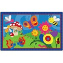 Click here for more Cutie Bugs Rug by Flagship Carpets by Worthington