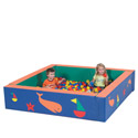 Click here for more Ocean Depths Ball Refuge by the Children's Factory by Worthington