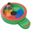 Click here for more Turtle Hollow by the Children's Factory by Worthington