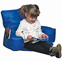 Sit-N-Read Bean Bags by the Children's Factory