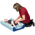 Click here for more Soft Touch Baby Changer by the Children's Factory by Worthington