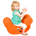 Click here for more Little Bear Rocker by the Children's Factory by Worthington