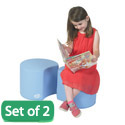 Click here for more Dragonfly Tail Seats by The Children's Factory by Worthington