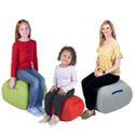 Click here for more Turtle Seat by the Children's Factory by Worthington