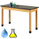 Click here for more ChemGuard Science Lab Tables by Diversified by Worthington