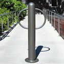 Classic Bike Bollards by UltraPlay