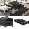 Click here for more Compose Reception Seating by NDI Office Furniture by Worthington