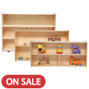 Click here for more Contender Series Versatile Single Storage Units by Wood Designs by Worthington