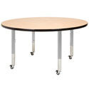 Click here for more Contour Super Leg Activity Tables by ECR4Kids by Worthington