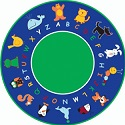 Fun with Animals Carpets by Learning Carpets
