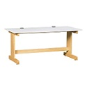 Click here for more Work Table by Shain by Worthington