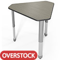 Click here for more Overstock Sale- Diamond Desk by Smith System by Worthington