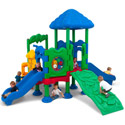 Click here for more Preschool Playground Equipment by Worthington