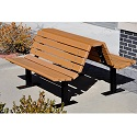 Click here for more Douglas Outdoor Benches by Jayhawk Plastics by Worthington