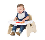 Click here for more Easy Serve Feeding Chair by Foundations by Worthington
