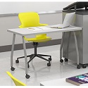 Click here for more Echo Series Rectangle Training Tables by Haskell by Worthington