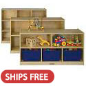 Click here for more Storage Units and Fold-n-Locks by Worthington
