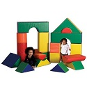 Click here for more SoftZone Jumbo Block Sets by FDP by Worthington