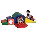 Click here for more SoftZone Slide & Crawl by ECR4Kids by Worthington