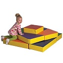 Click here for more Tri-Level Climber by ECR4Kids by Worthington