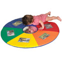 Picture Me Play Mat by ECR4Kids