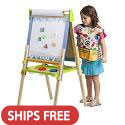 3-In-1 Art Easel by ECR4Kids