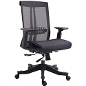 Click here for more Twyst Series Flexible Back Mesh Chair by OFD Office Furniture by Worthington