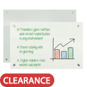 Click here for more Enlighten Glass Dry Erase Board by Best-Rite by Worthington