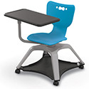 Click here for more Enroll Hierarchy Mobile Chairs by Balt by Worthington