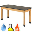 Click here for more Epoxy Resin Science Lab Tables by Diversified by Worthington