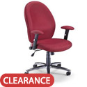 Click here for more Ergonomic Management Chair by OFM by Worthington