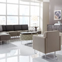 Click here for more Eve Reception Seating by High Point by Worthington