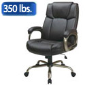 Executive Seating Big Mans Chair by Office Star