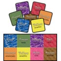 Click here for more Bilingual Colors Seating Squares by Flagship Carpets by Worthington