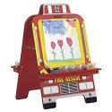 First Responder Easel by ECR4Kids