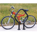 Click here for more Flare Bike Rack by UltraPlay by Worthington