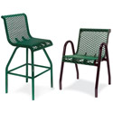 Click here for more Food Court Chairs by UltraPlay by Worthington