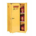 Flammable Liquid Storage Cabinets by Shain