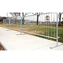 Click here for more Crowd Barriers by UltraPlay by Worthington