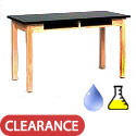 Chemsurf Science Lab Tables by Georgia Chair