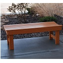 Garden Outdoor Benches by Frog Furnishings