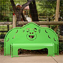 Click here for more Gorilla Bench by UltraPlay by Worthington