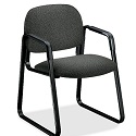 Solutions Seating Sled-Base Guest Chair by Hon