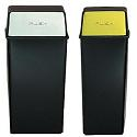 Click here for more Monarch Series Hamper Top Receptacles by Witt Industries by Worthington