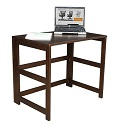 Flip Flop Folding Desk by Regency