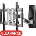 Click here for more HG Articulating Flat Panel Wall Mounts by Balt by Worthington