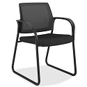 Click here for more Ignition Mesh Back Guest Chair w/ Sled Base by Hon by Worthington