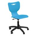 Click here for more Hierarchy 5-Star School Chairs by Balt by Worthington
