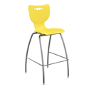 Click here for more Hierarchy 4-Leg Stools by Balt by Worthington